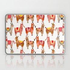 Alpacas Laptop & iPad Skin