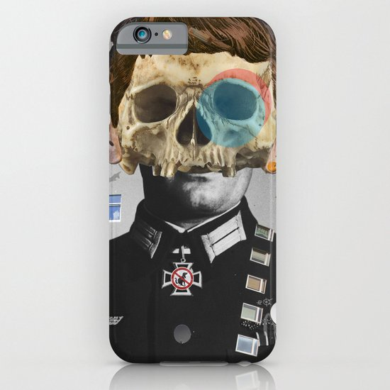 War Collage 2 iPhone & iPod Case