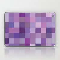Rando Color 3 Laptop & iPad Skin