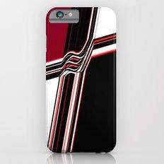 Barred Slim Case iPhone 6s