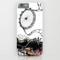 New British Film Festival iPhone 6 Slim Case