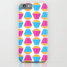 Cupcakes iPhone 6s Slim Case