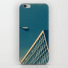 POP architecture  iPhone & iPod Skin