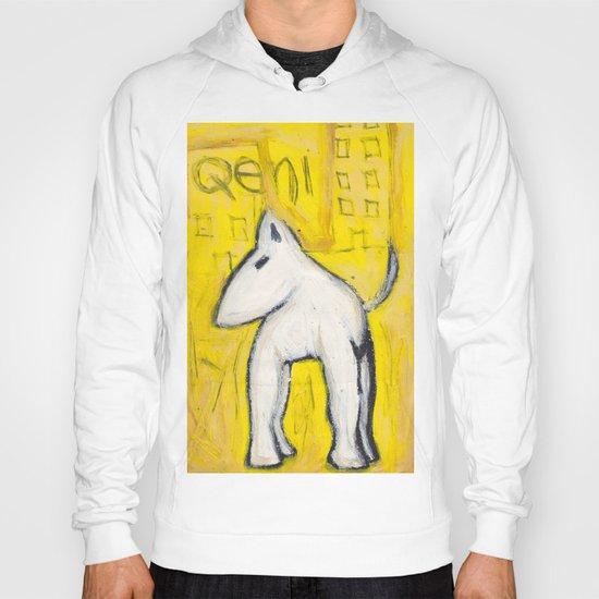 Qeni Hoody