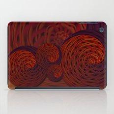 ROUND & ROUND iPad Case