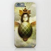 Mothe iPhone 6 Slim Case