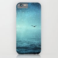 the sea and the universe iPhone 6 Slim Case