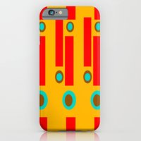 jarvis iPhone 6 Slim Case