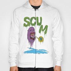 Scum Hoody