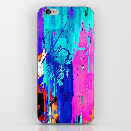 Energy iPhone & iPod Skin