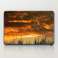 Goodbye Daylight iPad Case