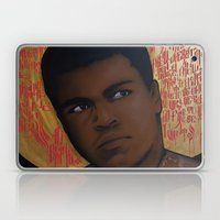 Ali Bumaye Mr.Klevra Laptop & iPad Skin