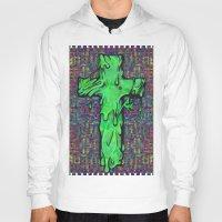 Slime X Cross Hoody