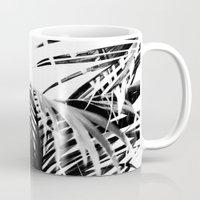 Tropic Jungle Mug