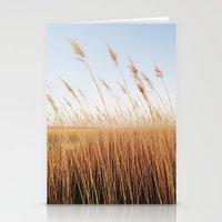 Refuge Sunset Stationery Cards