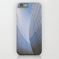 METALLIC WAVES iPhone 6 Slim Case