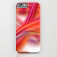 iPhone & iPod Case featuring Gypsy by Joan McLemore