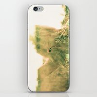 But Darling, You Mustn't… iPhone & iPod Skin