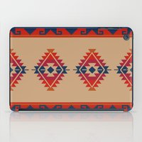 Daryl's Poncho iPad Case