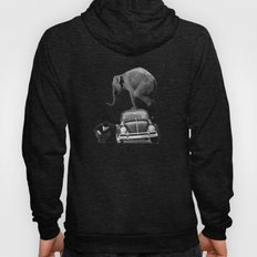 Looking For Tiny, Elepha… Hoody