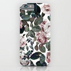 Vintage garden Slim Case iPhone 6s
