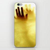 Hot Water iPhone & iPod Skin