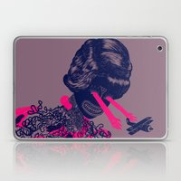 Look Into My Beautiful E… Laptop & iPad Skin