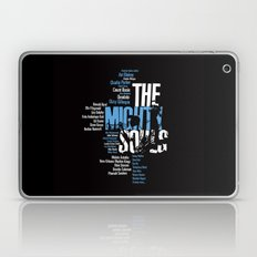 The Mighty Souls: Jazz Legends Laptop & iPad Skin