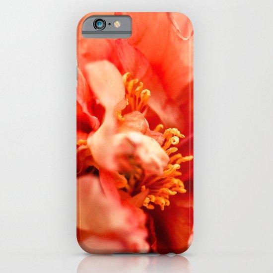Big Bang ~ color version iPhone & iPod Case