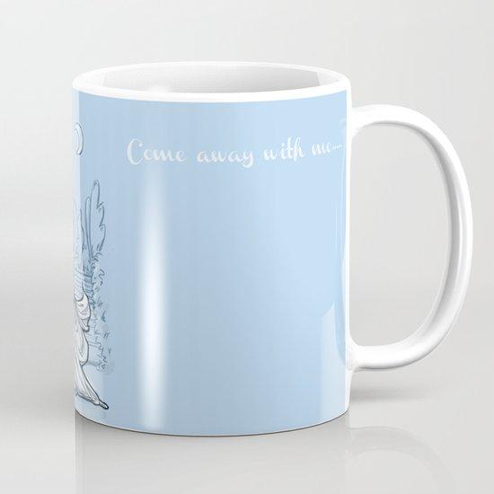 Come Away with Me Mug
