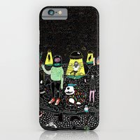 buenos deseos iPhone 6 Slim Case