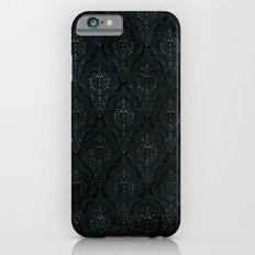 Victorian Onyx iPhone 6 Slim Case