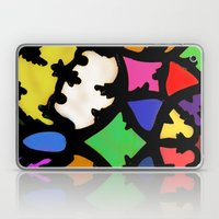 turkish in bright colors Laptop & iPad Skin