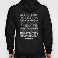 Louisville — Delicious City Prints Hoody