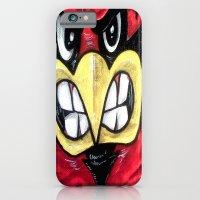 Fighting Cardinal iPhone 6 Slim Case