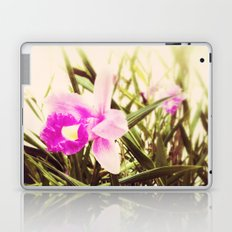 Orquidea Laptop & iPad Skin