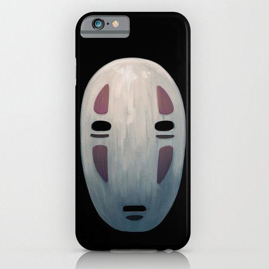 Spirited iPhone & iPod Case