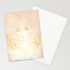 Illumination Stationery Cards