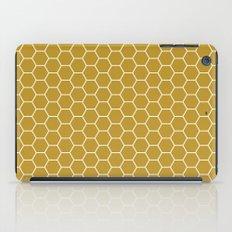 Honeycomb Hex iPad Case