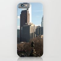 iPhone & iPod Case featuring Philadelphia by Kristi Jacobsen Photography