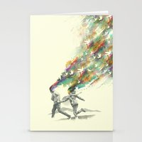 Emanate Stationery Cards