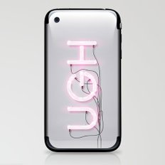 UGH iPhone & iPod Skin