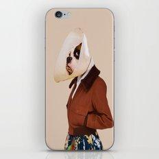 Polaroid N°37 iPhone & iPod Skin