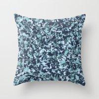 Panelscape Colour Lover - for Paolo Tonon Throw Pillow