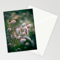 Green II Stationery Cards