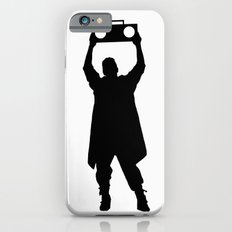 Say Anything iPhone 6s Slim Case