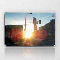 Venice Beach 2 Laptop & iPad Skin