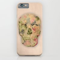 skull1 iPhone 6 Slim Case