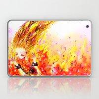 AQUARIUM Laptop & iPad Skin