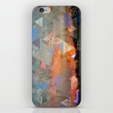 Once Upon A Wakarusa iPhone & iPod Skin